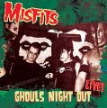 CDMisfits / Ghouls Night Out