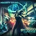 CDMinority Sound / Drowner's Dance / Digipack