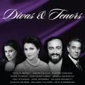 2CDVarious / Divas & Tenors / 2CD