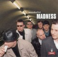 2CDMadness / Wonderful / 2CD / Digipack