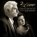CDBenoit David/Monheit Jane / 2 In Love