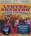 Blu-RayLynyrd Skynyrd / Southern Surroundings / Blu-Ray Audio