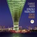 CDHaden Charlie/Rubalcaba Gonzalo / Tokyo Adagio