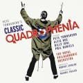 CDTownshend Pete / Classic Quadrophenia