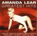 CDLear Amanda / Greatest Hits