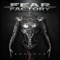 CDFear Factory / Genexus / Limited / Digipack
