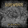 CDSoilwork / Ride Majestic / Limited / Digipack