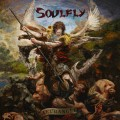 CD/DVDSoulfly / Archangel / Limited / CD+DVD / Digipack
