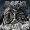 CD/2DVDKrabathor / Rebirth Of Brutality / CD+2DVD