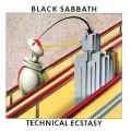 LPBlack Sabbath / Technical Ectasy / Vinyl