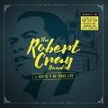 2LPCray Robert / 4 Nights Of 40 Years Live / Vinyl / 2LP