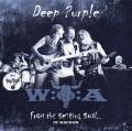 DVDDeep Purple / From The Setting Sun