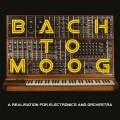 LPLeon Craig / Bach To Moog / Vinyl / 180g