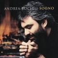 CDBocelli Andrea / Sogno / 2015 Remaster