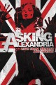 2DVDAsking Alexandria / Live From Brixton And Beyond / 2DVD