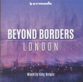 CDKing Unique / Beyond Borders:London