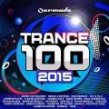 4CDVarious / Trance 100 / 2015 / 4CD
