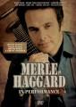 DVDHaggard Merle / In Performance