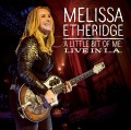 CD/DVDEtheridge Melissa / A Little Bit of ME / Live In L.A / CD+DVD