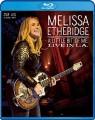 Blu-RayEtheridge Melissa / A Little Bit of ME / Live In.. / BRD+CD