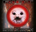 CDRiot / In Japan Live / Reedice
