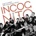 2CDIncognito / Live In London / 2CD
