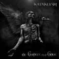 2LPKataklysm / Of Ghosts And Gods / Vinyl / Clear / 2LP