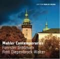 CDMahler Gustav / Mahler Contemporaries