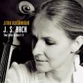 CDVlašánková Jitka / J.S.Bach / Cello Suites 1-3