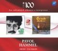 2CDHammel Pavol / Prúdy / Čas malín / 2CD