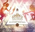 2CDVarious / Pure Salinas No.6 / By DJ Zappi From Ibiza / 2CD