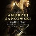 CDSapkowski Andrzej / Zaklínač / Bouřková sezóna / MP3