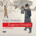 CDProkofiev Sergej / Eugene Onegin