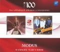 2CDModus / 99 zápaliek / Vlaky s rokmi / 2CD