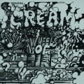 2LPCream / Wheels Of Fire / Vinyl / 2LP