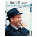 LPSinatra Frank / Come Swing With Me / Vinyl