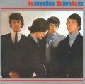 LPKinks / Kinda Kinks / Vinyl