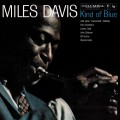 LPDavis Miles / Kind Of Blue / Vinyl