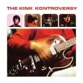 LPKinks / Kink Kontroversy / Vinyl