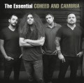 2CDCoheed And Cambria / Essential / 2CD