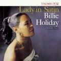 LPHoliday Billie / Lady In Satin / Vinyl