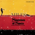 LPDavis Miles / Sketches Of Spain / Vinyl