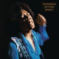CDHendrix Jimi / Hendrix In The West