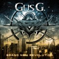 CDGus G. / Brand New Revolution / Special Edition / Digipack