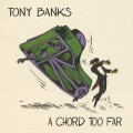 4CDBanks Tony / Chord Too Far / 4CD Box