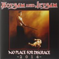 2LPFlotsam And Jetsam / No Place For Disgrace -2014- / Vinyl / Ora