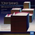 CDBanks Tony / Six Pieces For Orchestra