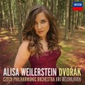 CDWeilerstein Alisa / Dvořák