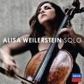 CDWeilerstein Alisa / Solo