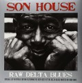2LPSon House / Raw Delta Blues / Vinyl / 2LP / 180 Gram